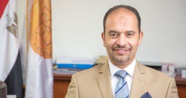 المعهد المصرفى المصرى يطلق خدمة التعليم الإلكترونى E-Learning.. صور