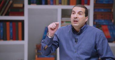 عمرو خالد: بالأدلة.. اتفاق بين القرآن وعلماء الفيزياء حول خلق السموات السبع