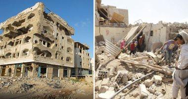 الجيش اليمنى: مقتل 130 حوثيا وإصابة العشرات خلال مواجهات فى الساحل الغربى