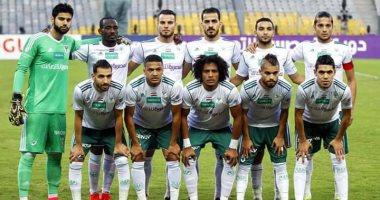 """بعثة المصرى فى الإمارات تزور """"واحة الكرامة"""" قبل مباراة السوبر"""