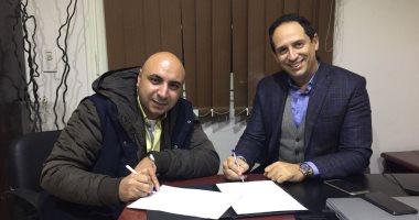 """""""راديو مصر"""" يتعاقد مع أحمد سالم لتقديم برنامج إذاعى ساخر"""