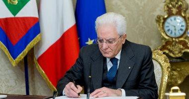 رئيس إيطاليا يمنح سفيرة السودان السابقة فى روما وساما رفيعا
