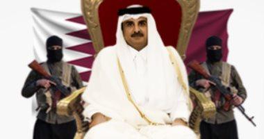 متحدث البرلمان الليبى: قطر تعمل على مد التنظيمات الإرهابية بالمال والأسلحة
