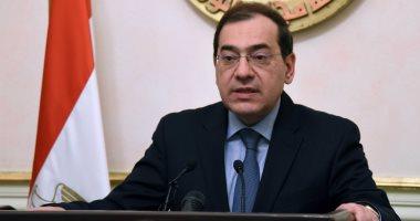 وزير البترول: بدء عمليات الحفر الاستكشافى فى حقل نور خلال شهرين (فيديو)