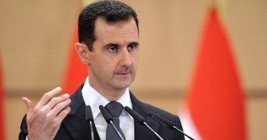 """الأسد: إعادة الأعمار """"أولى الأولويات"""" فى سوريا"""