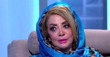 شهيرة تلجأ للنائب العام لاتخاذ موقف ضد شائعات وفاة الفنان محمود ياسين