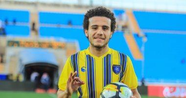 خالد الغندور: مصطفى فتحى صفقة تركى آل شيخ للأهلى فى الموسم الجديد