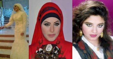 اعرف قصة ارتداء الفنانة ميار الببلاوى الحجاب رغم اعتراض زوجها.. فيديو