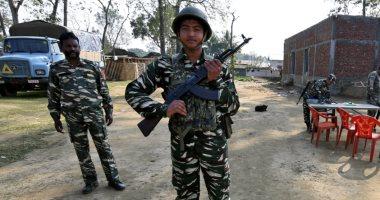 مقتل 3 مسلحين فى اشتباكات مع القوات الهندية بإقليم كشمير