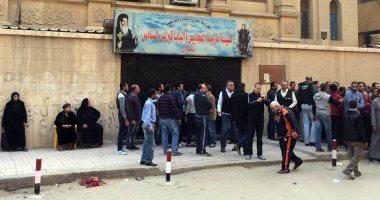 الصحة: 5 وفيات و5 مصابين خلال إحباط هجوم إرهابى مسلح على كنيسة بحلوان