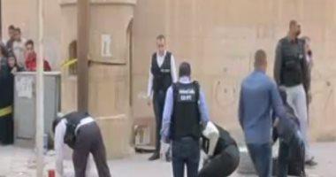 """4 محطات رئيسية بمحاكمة 11 متهما بـ""""أحداث مار مينا"""" بعد إحالة اثنين للمفتى"""