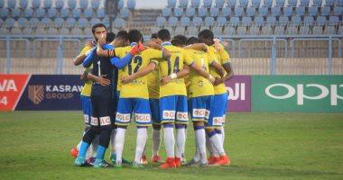 نتائج مباريات اليوم الاربعاء 17/ 1/ 2018 بالدورى المصرى -