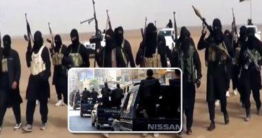 الحكم على سورى فى اليونان بالسجن 8 سنوات لإنتمائه إلى تنظيم داعش -