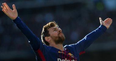 ميسى يحصد دخلا قياسيا من عقده الجديد مع برشلونة
