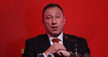 الخطيب يتقدم ببلاغ للنائب العام ضد مرتضى منصور