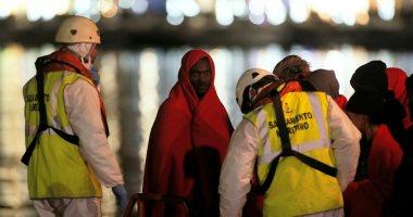 إعادة 40 مهاجرا جزائريا غير شرعيين من إسبانيا