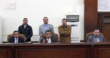 حدث زى النهارده.. الجنايات تقضى بالمشدد لـ8 متهمين والبراءة لـ7 فى أحداث العدوة