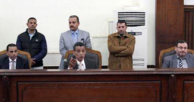 تجديد حبس مصطفى الأعصر وحسن البنا 15يوما لاتهامهما بنشر أخبار كاذبة
