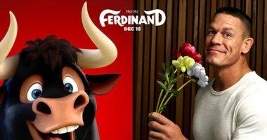فيلم الأنيميشن الكوميدى Ferdinand يجمع إيرادات 187 مليون دولار