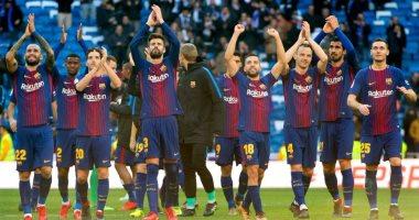 3 مطالب تنتظرها جماهير برشلونة فى بداية 2018  -