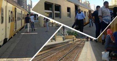 السكة الحديد تشغل 3 قطارات من القاهرة والإسكندرية لخدمة أهالى النوبة