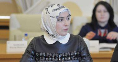 أول مرشحة مسلمة.. زوجة مفتى جمهورية داغستان تترشح لرئاسة روسيا