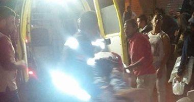 شهود عيان: قتيلا العمرانية يملكان متجر قطع غيار سيارات مجاور لمحل الخمور