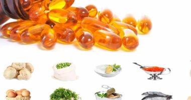 فعالية فيتامين سى ضد كورونا تعتمد على مستويات نقله الطبيعية بالجسم