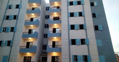 رئيس صندوق الإسكان الاجتماعى : طرح وحدات سكنية بمساحات تصل لـ150متر  الشهر المقبل 