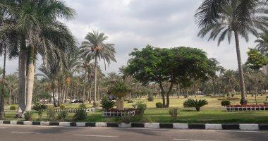 مصر تحتاج 58 مليون متر حدائق.. والإحصاء: يوجد 5.4 مليون فقط