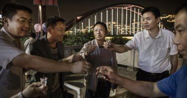 وفاة أكثر من مئة فى الهند بعد تناولهم مشروبات كحولية مغشوشة