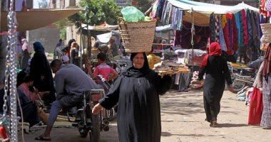 صورة اليوم.. مصر يا أما يا بهية يا أم طرحة وجلابية