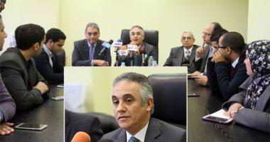 الوطنية للانتخابات: المصريون بالخارج من حقهم تأييد مرشحى الرئاسة بمقار السفارات