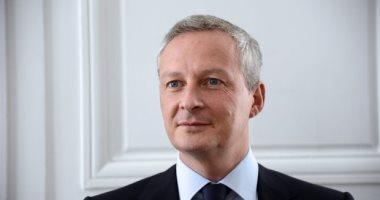وزير مالية فرنسا يدعو لتضامن دول منطقة اليورو لمواجهة كورونا