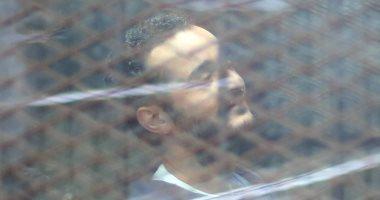 """تواريخ هامة مرتبطة بمحاكمة """"دومة"""" بأحداث مجلس الوزراء"""