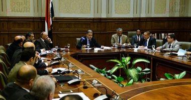 محافظة القاهرة توافق على إنشاء 4 كبارى مشاة بعين شمس