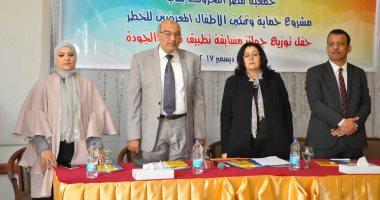 غادة والى: الجمعيات الأهلية شريكة مع الحكومة فى تحقيق التنمية المتكاملة