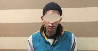 تفاصيل ذبح طالب ابن شقيقه بسبب الغيرة فى الدقهلية
