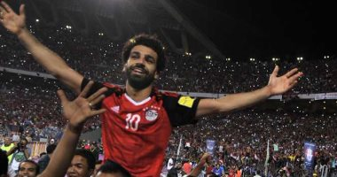جول مورنينج.. هدف محمد صلاح القاتل يصعد بمصر لكأس العالم بعد 28 عاما
