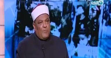 """عباس شومان: إطلاق قناة الأزهر من داخل المشيخة.. ولن تكون """"دينية"""" (فيديو)"""
