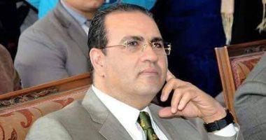 رئيس جامعة المنصورة: قاعات الامتحانات والكنترولات تخضع للمراقبة 24 ساعة -