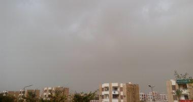 الأرصاد: نشاط للرياح المثيرة للأتربة غدا.. والصغرى بالقاهرة 12 درجة -