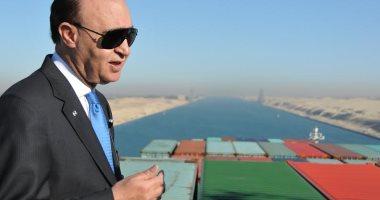قناة السويس: منح تخفيض 30% للحاويات المصرية بميناء بورسعيد حتى نهاية العام -