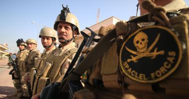 الداخلية العراقية تعتقل 6 عناصر من تنظيم داعش الإرهابى فى الموصل