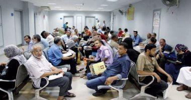 الصحة: متابعة أعمال إنشاءات منظومة التأمين الصحى ببورسعيد والتطبيق فى موعده