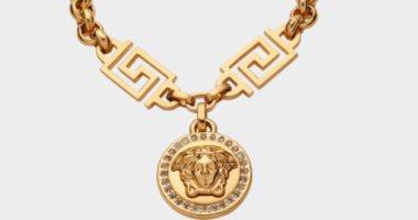 Versace المجوهرات 201801060712101210.j