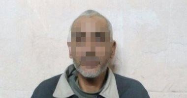 القبض على عامل هارب من غرامة 3 ملايين جنيه فى قضية مبانى بالخليفة