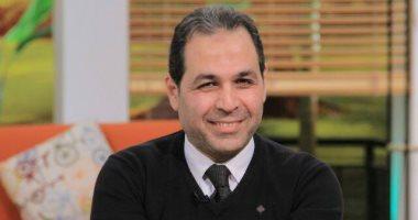 تامر عبد الحميد : الفوز أعاد الهيبة للزمالك