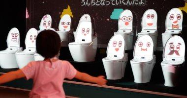 """اليابان تعتزم التخلص من المراحيض """"البلدى"""" قبل 2020"""