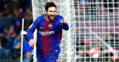 فيديو.. هل يكرر ميسي إنجازه التاريخى فى الدوري الإسباني ضد ألافيس؟